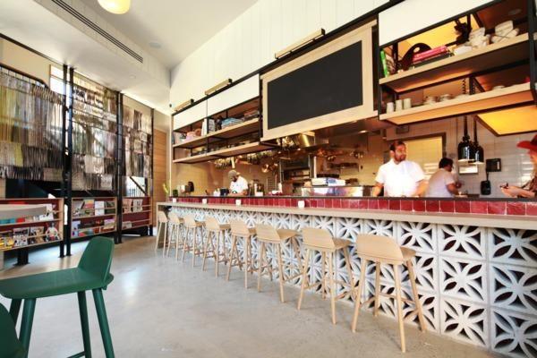 Peruvian Restaurant Llama Inn Opens