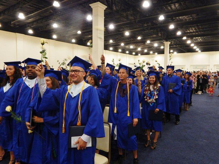 11 best Campus Graduations images on Pinterest | Graduation ...