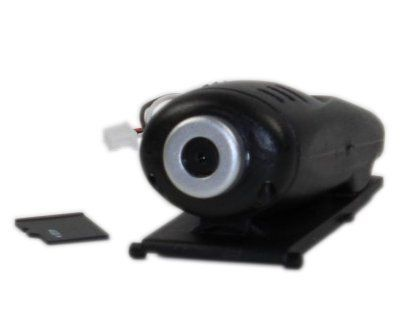 2MP 720p HD Camera w 4GB Mini SD  Fits NightHawk DM007tm Syma X5 X5C * Check out the image by visiting the link.