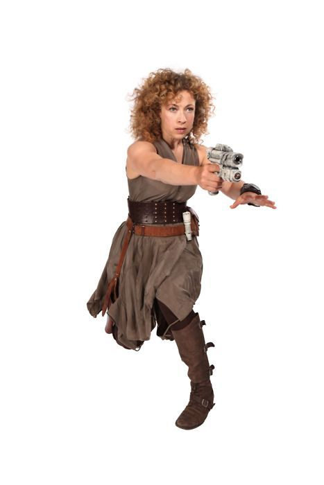 River Song U0026quot;Day Of The Moonu0026quot; - Same Outfit As The End Of U0026quot;A Good Man Goes To Waru0026quot; | Cosplay ...