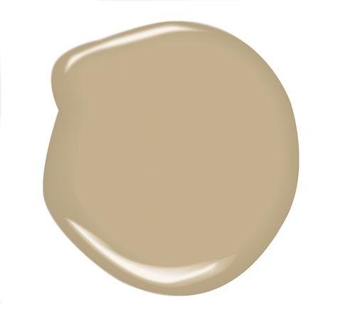Benjamin Moore® Aura® Paint - Huntington Beige | Pottery Barn