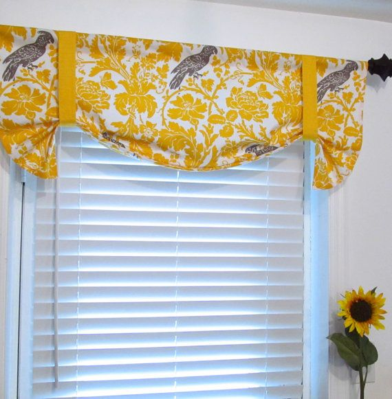 1000+ ideas about Tie Up Curtains on Pinterest