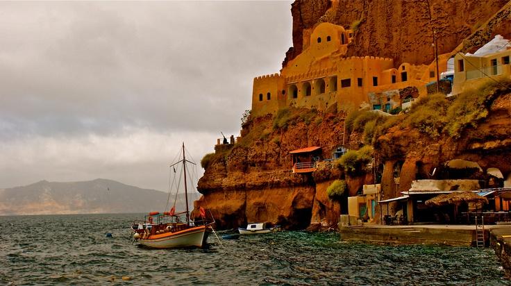 greece: Wonder Places, Mp Design