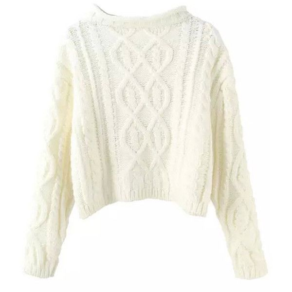 36 best Cropped sweater images on Pinterest | Cropped sweater ...