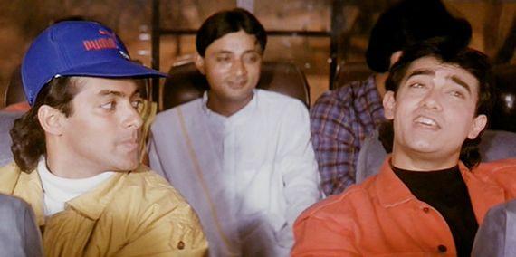Rajkumar Santoshi not making sequel of Andaz Apna Apna | News | Bollywood | Fundoofun.com