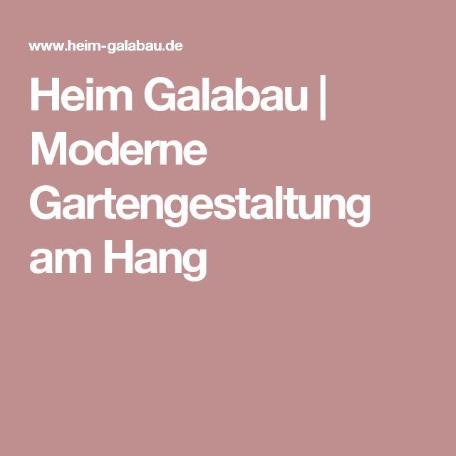 17 best ideas about galabau on pinterest | stützmauern, terrasse, Garten Ideen