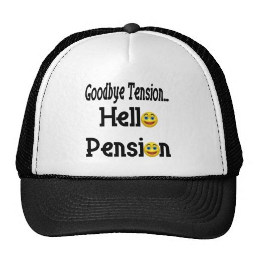 ==>>Big Save on          	Hello Retirement Pension Trucker Hats           	Hello Retirement Pension Trucker Hats we are given they also recommend where is the best to buyDiscount Deals          	Hello Retirement Pension Trucker Hats Online Secure Check out Quick and Easy...Cleck Hot Deals >>> http://www.zazzle.com/hello_retirement_pension_trucker_hats-148236704290311292?rf=238627982471231924&zbar=1&tc=terrest
