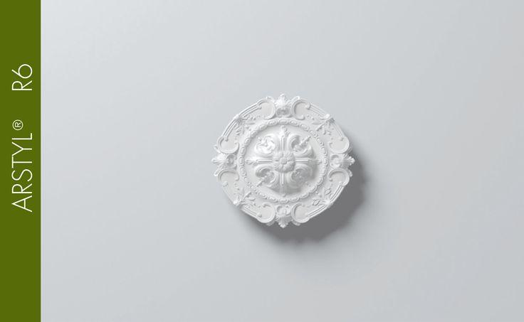 ARSTYL® R6 / Ø 420 mm T 50 mm