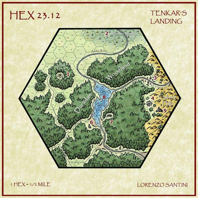 Landscape Design 91377