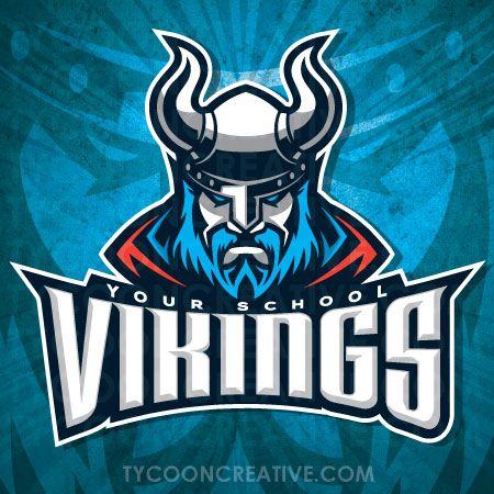 Viking Brand Pack