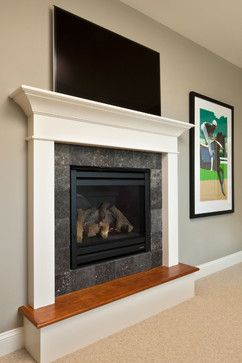 1000 Images About Warm And Toasty On Pinterest Mantels Mantles And