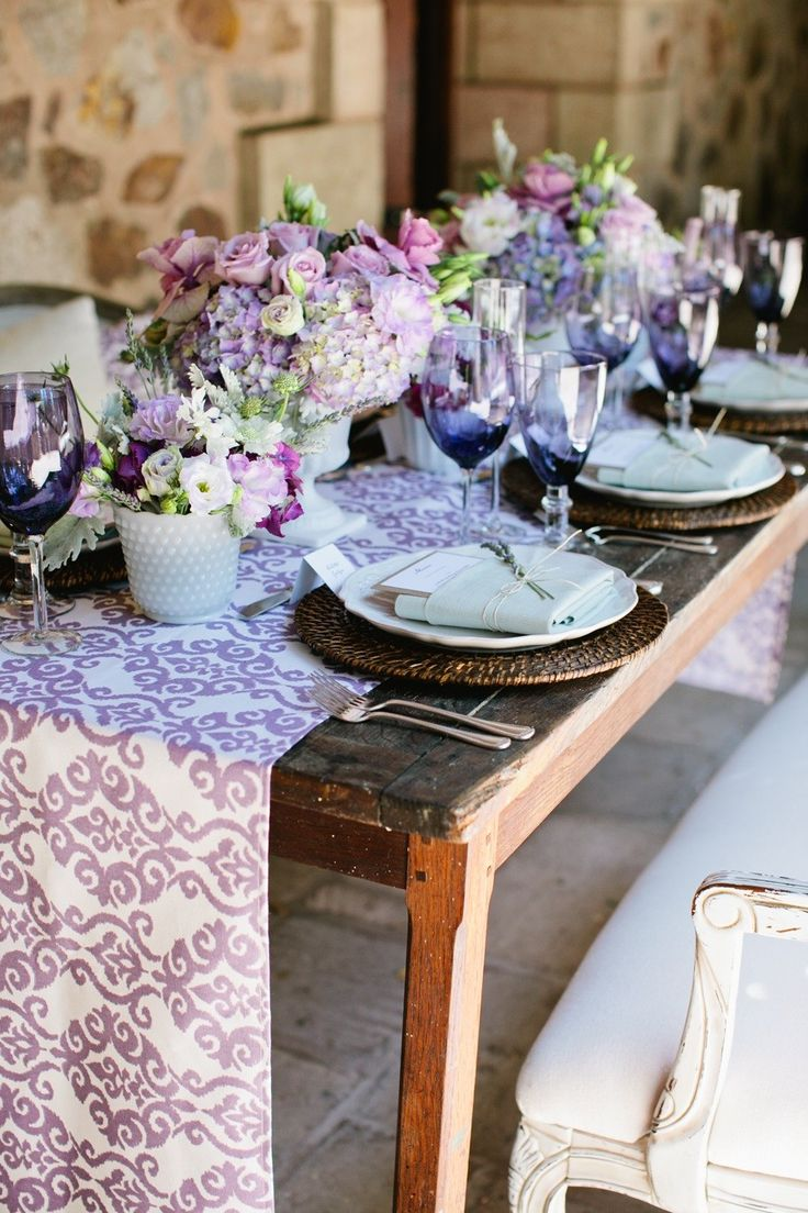 The Loveliest Lavender Wedding Ideas You Should See