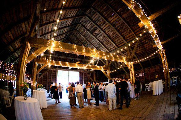 Beacon Barn. Upstate NY | Wedding venues | Pinterest