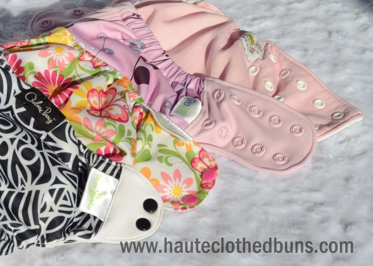 1000 Images About Baby Cloth Diapers On Pinterest