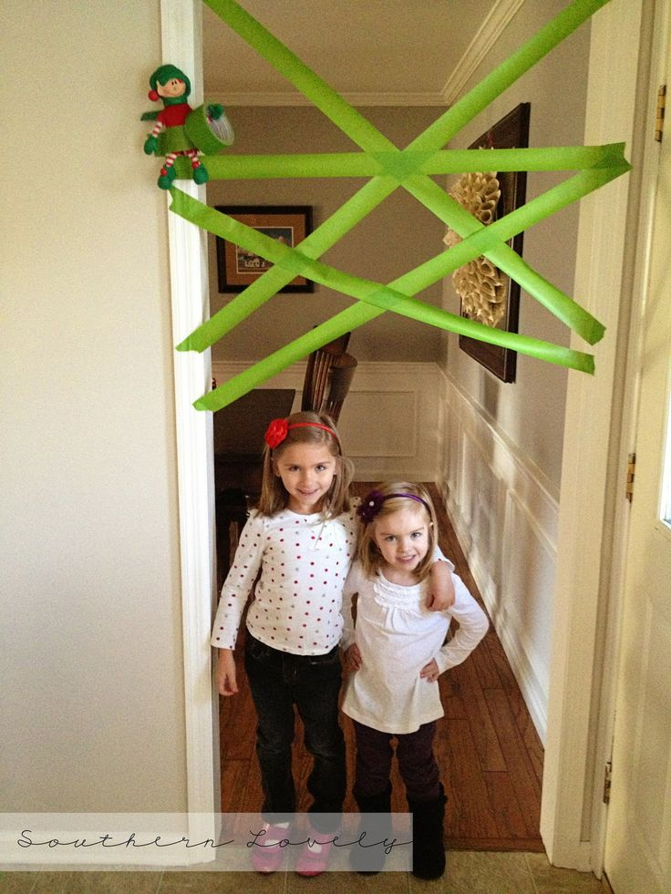 10 Best Images About Holidays Elf On The Shelf On