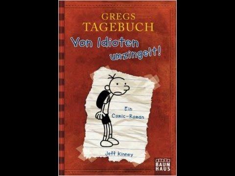 Gregs Tagebuch 1 ganzer film (DEUTSCH) - YouTube