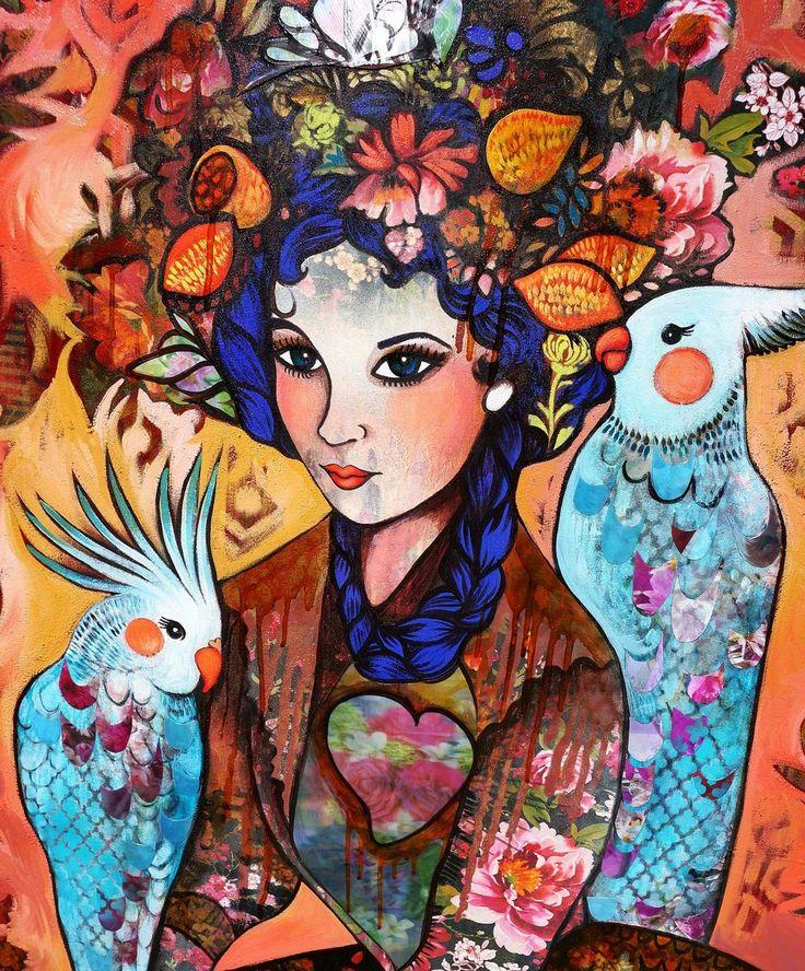 sarah hickey artist - Google Search