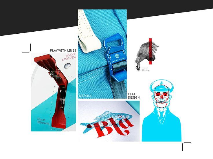 Isbjörn \\ Snowboard apparel on Behance
