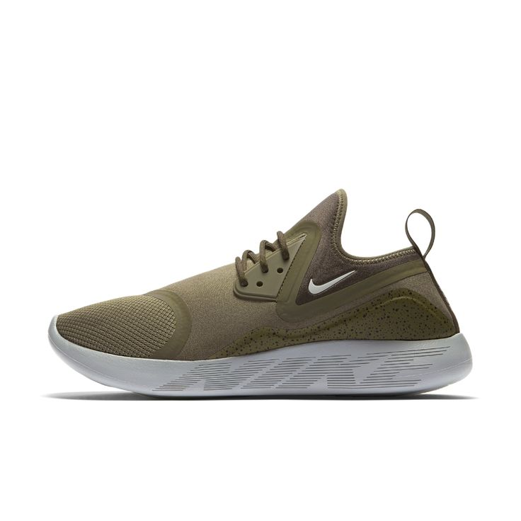 Nike LunarCharge Essential Men's Shoe Size 11.5 (Olive) - Clearance Sale