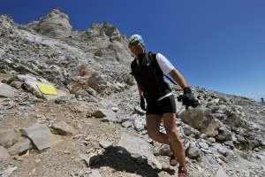 Βασίλης Κυριλλίδης - Οι δικοί μου Olympus Marathon...