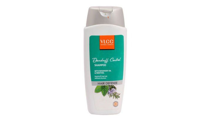 10 Top Rated Organic Dandruff Shampoo In India Sulphate