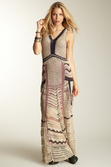 Free People dress.  Not sure if I could pull this off, but lovely nonetheless...