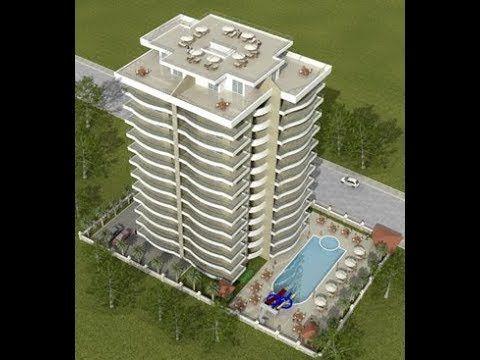 Ankyra Residence  - Mahmutlar Satılık Daire