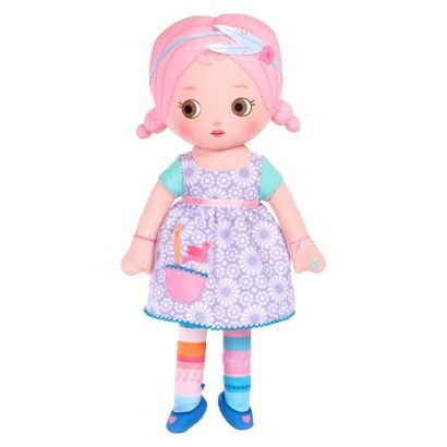 Baby Doll That Sings Ring Around The Rosie