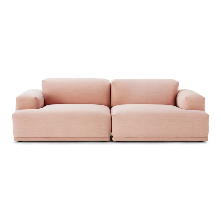 A+R Store - Connect Sofa - Product Detail