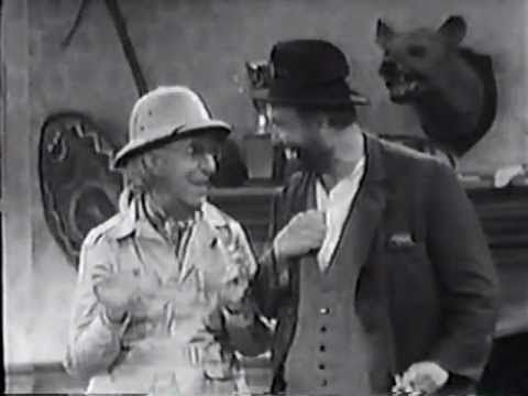 Featuring Red Skelton As Freddie The Freeloader and Ed Wynn (Personal Note: This Was Recorded On Ed Wynns 80th Birthday,  On June 19, 1966 A week after this Show Ed Pass Away of Cancer.)