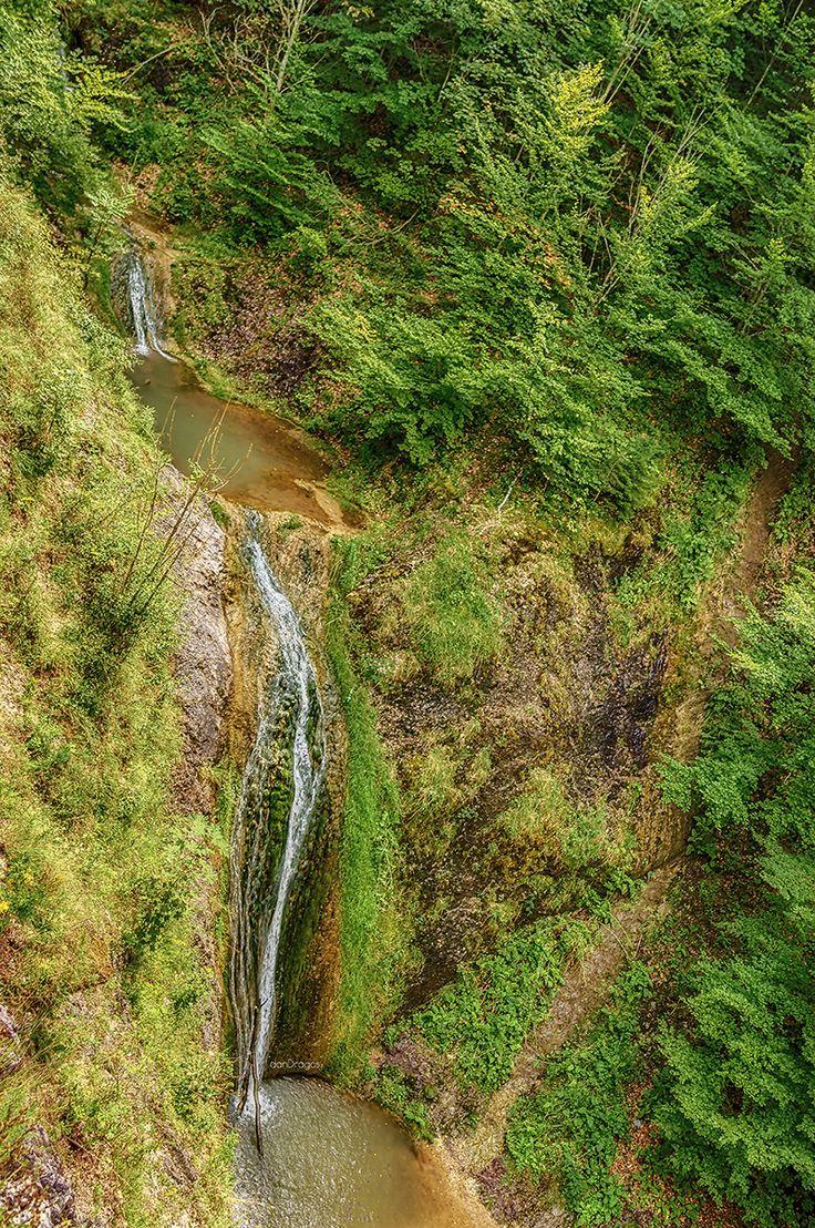 Cascada Boiului | Bihor in imagini