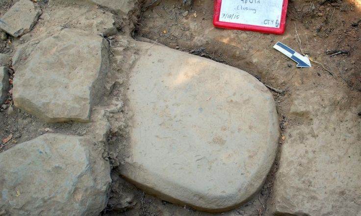 Archaeologists in Italy have discovered what may be a rare sacred text in the Etruscan language that is likely to yield rich details about Etruscan worship of a god or goddess.