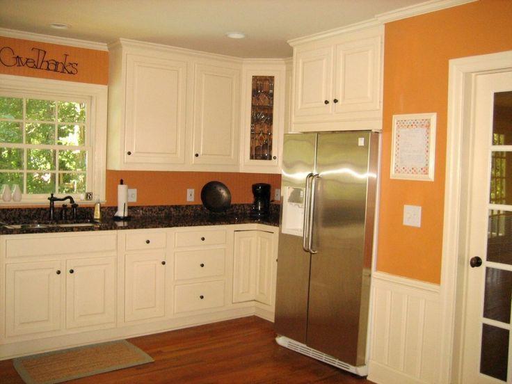 Kitchen Makeovers White Cabinets 25 best kitchen cabinet makeover images on pinterest | kitchen