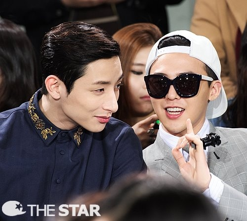 cl and lee soo hyuk dating divas