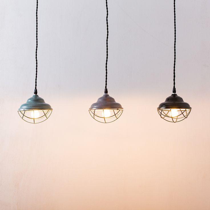 テラス ハンマートン ペンダントランプ TERRACE of HAMMER KNOCK PENDANT LAMP(19196) - ディス イズ ザ ストアのライト・照明 | おしゃれ家具、インテリア通販のリグナ
