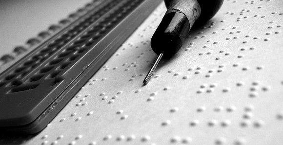 A Origem do Braille