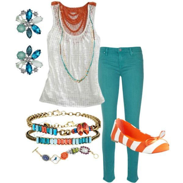 Miami Dolphins!!   I would love to have this outfit