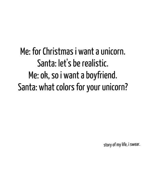 Dear Santa... °