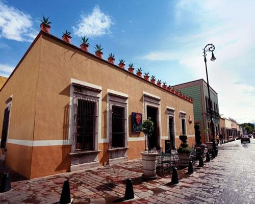 Barrio del El Encino