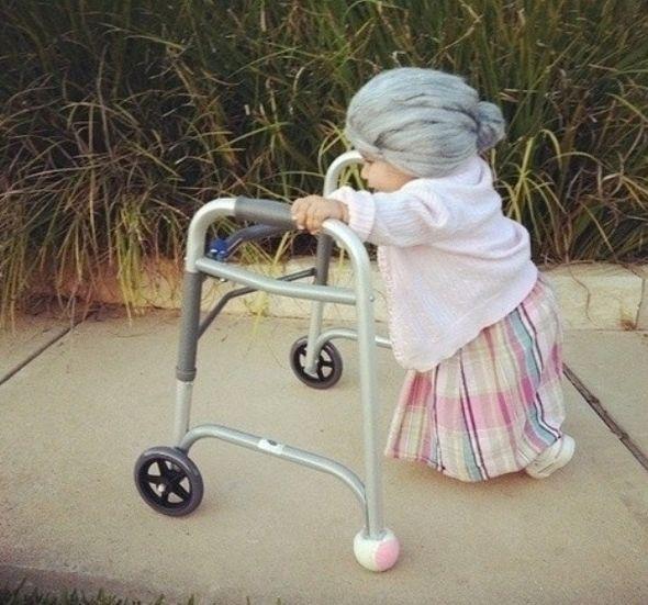 Die Killer unter den Kinder-Kostümen