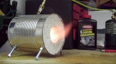 DIY coffee forge  How to roast coffee