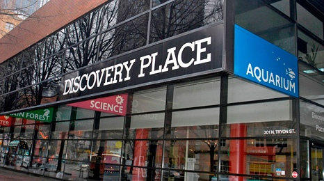 Coupon discovery place charlotte nc