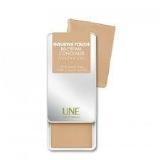 Test de cosmétique bio: intuitive touch anticerne BB Cream de Une natural beauty