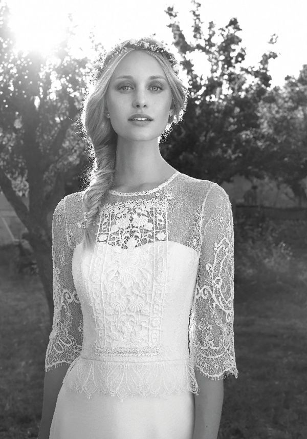 43 best Sale-Brautmode 2016 images on Pinterest | Wedding frocks ...