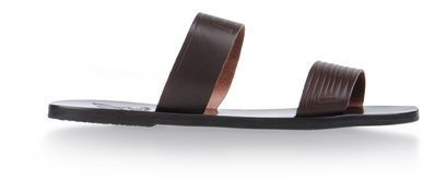 Bottega Veneta ANCIENT GREEK SANDALS Sandals on shopstyle.com