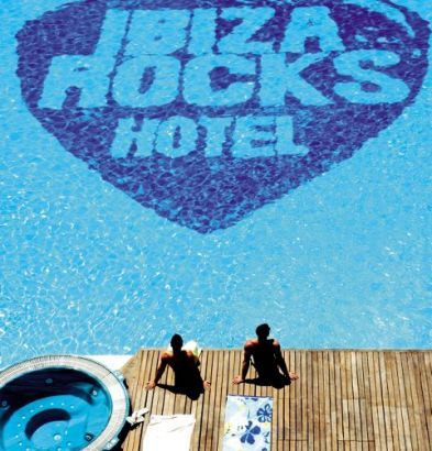 Great Holiday to Ibiza Rocks Hotel, San Antonio, Ibiza | Voyager Travel Direct picture