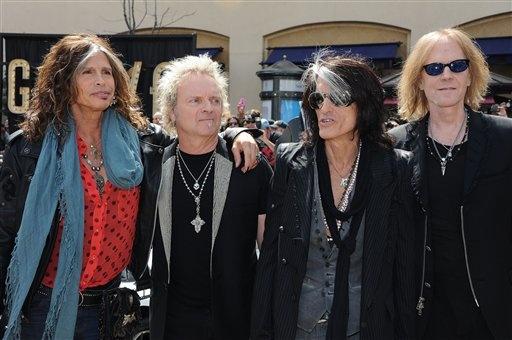 Aerosmith Amazing!: Aerosmith Reunited, Aerosmith Amazing, Aerosmith Tunes, Aerosmith Announcements, Aerosmith Baby, Favorite Bandsartist, Favorite Musicians, Albums Details, Rockrol Band