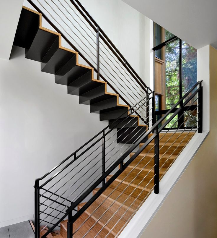 Modern Staircase Window Design 12 best Staircase