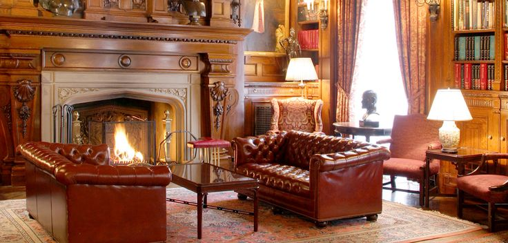 Home - The Lotos Club