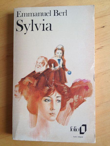 """#littérature : Sylvia - Emmanuel Berl. """" Les objets auxquels je tenais le plus ont disparu, les passions se sont évaporées, les amitiés effilochées ; sur tant de pavés que j'ai battus, je reconnais à peine les reflets de mes propres déboires. Une jeune fille qui, devant un lac, pense, comme tant d'autres, vaguement et vainement à la mort, est-ce donc tout le bien que m'ait concédé cette terre, en quarante années ? """" Sylvia n'est ni un récit biographique ni un récit romancé. Les évènements et…"""